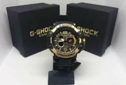 05b74d5e611 Relógio G-Shock Red Bull Edição limitada