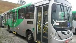 Ônibus comil svelto - 2011