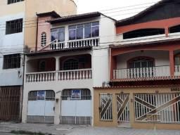 (R$320.000) Casa c/ Terraço na Rua Mal Floriano - quase em frente ao Colégio Tiradentes