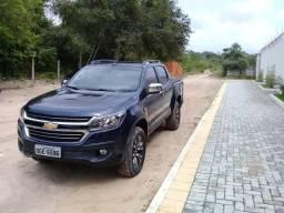 Chevrolet S10 LTZ 2.8 4x4 Diesel - 2017