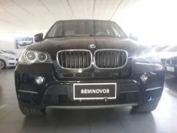 BMW X5 3.0 4X4 35I 6 CILINDROS 24V 4P AUTOMATICO 2013 - 2013