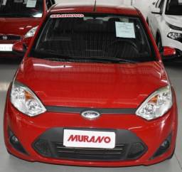 FORD FIESTA 1.6 ROCAM SEDAN 8V FLEX 4P MANUAL. - 2014
