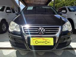 Polo Hatch 1.6 2010 Completo - 2010