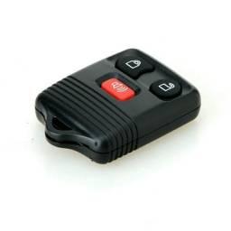 Controle alarme Ford 3 e 4 botões