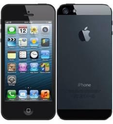 Iphone 5 32G Preto