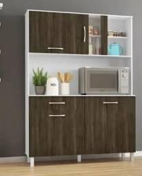 Armário de cozinha em MDP (Novo)