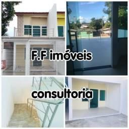 Duplex Manoa Alto Padrão prox Feira Manoa * 130 MiL