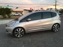 Honda Fit 2011 automático - 2011