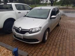 Renault Sandero 1.6 automatico ano 14/15 - 2015