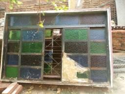 Duas janelas sasazak