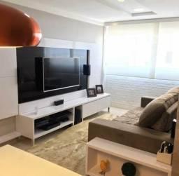 (100) Apartamento com 03 Quartos sendo 01 Suíte no Turu_ 02 Vagas