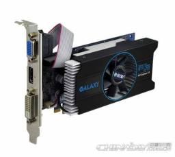 Kit gamer com processador i3 3250 3.5ghz 6gigas ram. placa de video gtx 750