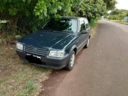 Fiat uno 2007/2008 - 2007