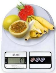 Balança digital de Precisão de 1g á 10kg - 30 dias de garantia (Leia o anúncio)