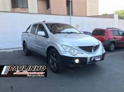 SSANGYONG ACTYON 2.0 DIESEL 2009 - 2009