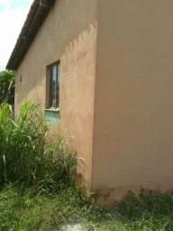 Casa com terreno 15x40 no centro de Ananindeua 2/4 banheiro social