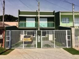 Casa à venda com 3 dormitórios em Sítio cercado, Curitiba cod:1558