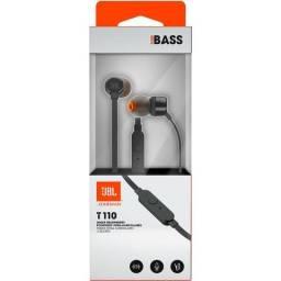 Fone de ouvido - JBL T110 - Original - Lacrado - Garantia
