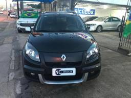 RENAULT SANDERO 2012/2012 1.6 STEPWAY 16V FLEX 4P MANUAL - 2012
