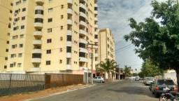 Excelente Apartamento de 3 Quartos em Caldas Novas no Residencial Paranaíba