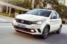 FIAT ARGO 2019/2020 1.8 E.TORQ FLEX HGT AT6 - 2020