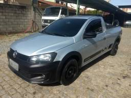 VW Saveiro 1.6 Completa - 2014