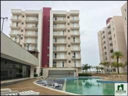 Apartamento Condomínio Vinã de San Lourenzo com 2 dormitórios em Bragança Paulista