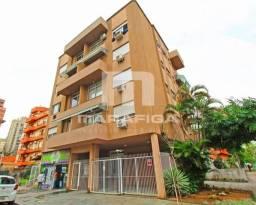 Apartamento à venda com 1 dormitórios em Centro, São leopoldo cod:6506