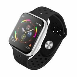 Smart watch funcoes de um celular em um relogio
