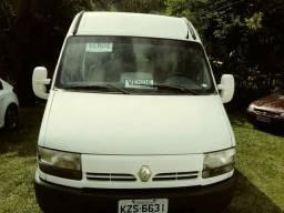 Renault master 2.8 diesel 2006 ( van ) - 2006