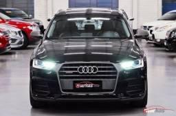 Audi Q3 audi q3 2.0n 180hp ambiente teto 4x4 unico dono 4P - 2016