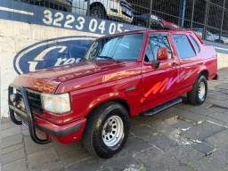 F1000 Mwm Turbo Diesel Dupla 1994 4 Pneus Novos - 1994