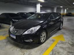 Hyundai Azera 3.0 V6 2014 Impecável - 2014