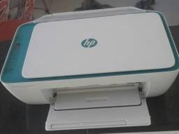 Impressora multifuncional HP wifi