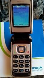 Nokia 6125 Desbloqueado TIM