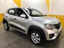 Renault Kwid Zen space 1.0 12v 5p - 2018
