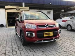 Aircross GLX 1.6 Mec. Papitos Car - 2013