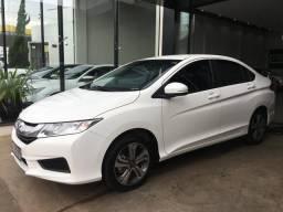 HONDA CITY 2017/2017 1.5 LX 16V FLEX 4P AUTOMÁTICO - 2017