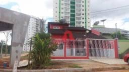 Casa com 3 dormitórios à venda, 103 m² por r$ 600.000 - conjunto mariana - rio branco/ac