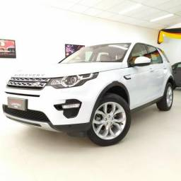 Land Rover Discovery Sport HSE 2017 - 2017