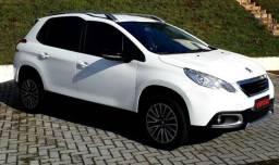 Abaixo da Fipe$ Peugeot 2008 Alure - 2019