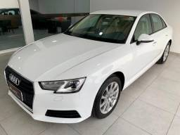 A4 Attraction 2.0 TFSI 190cv S tronic - 2017