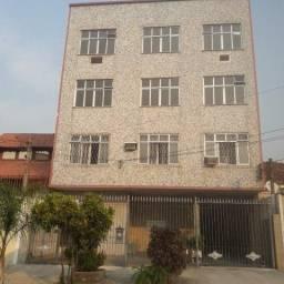 Apartamento 02 Quartos, Garagem na Vila da Penha (Próximo a Praça da Cetel)