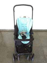 Carrinho de Bebê sem uso