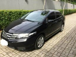 Honda City dx 2013 trco vendo - 2013