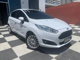 Ford New Fiesta Titanium Plus 1.0 EcoBoost PowerShift - 2017