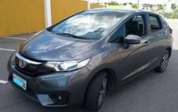 Y! Honda Fit 2015 Completo - aceito troca - com garantia - único dono - 2015