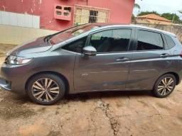 ''Lindoo Honda Fit Ex 1.5 Automático Flex 2014/2015, completo'' - 2015