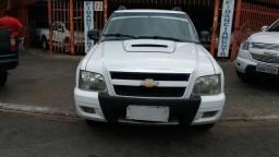 Chevrolet/S10 Executive 2.4 Flex 4×2 - 2011