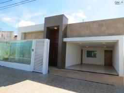 Casa a venda no condomínio morada dos nobres / 05 suítes / setor habitacional contagem / c